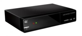 Спутниковый ресивер Gi Genius E3HD